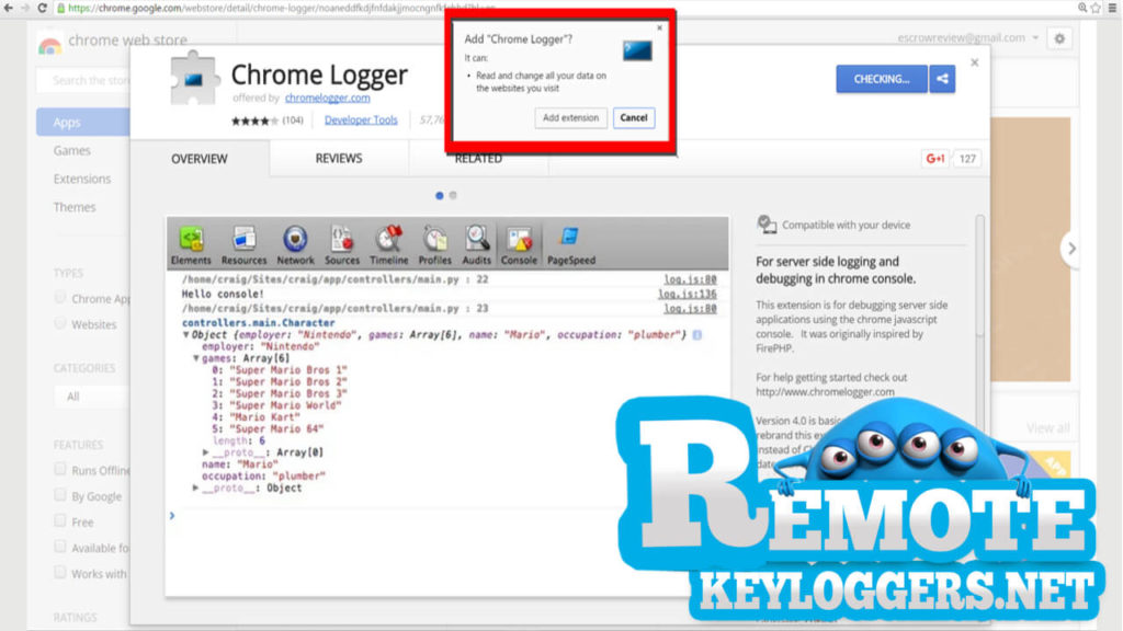 The Best Remote Keylogger Most Powerful Android Keylogger